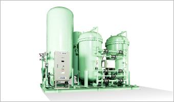Máy Tạo Khí Nitơ – Nitrogen Generator
