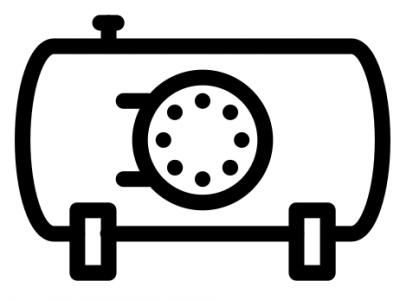Calculate Receiver Tank Volume